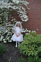 Sam's First Communion
